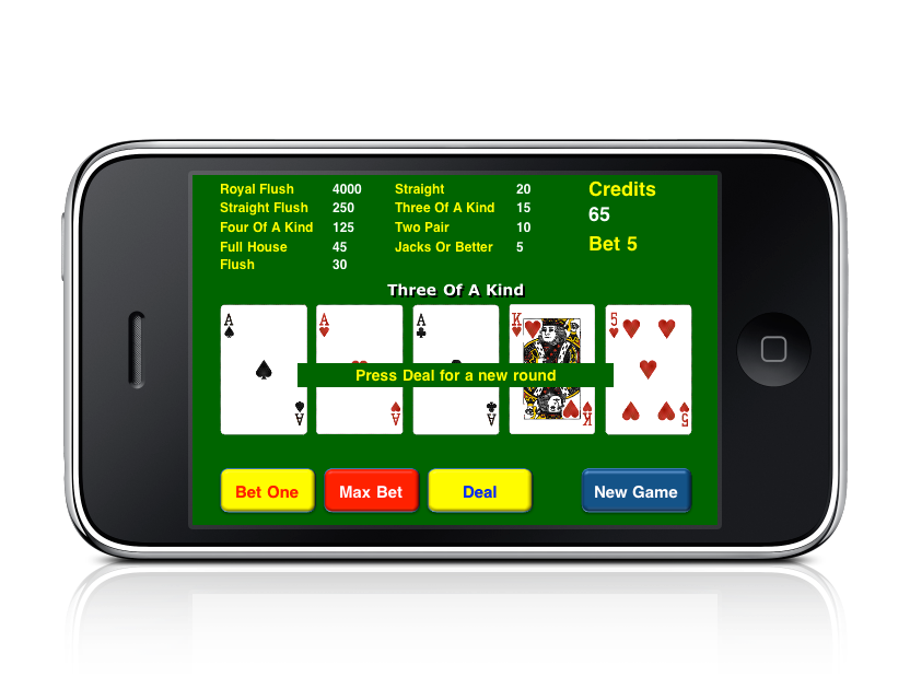iPhone_with_PokerFun